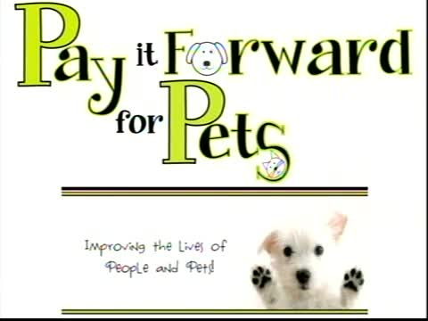 Pay it Forward for Pets #47