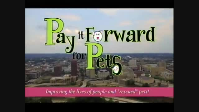 Pay it Forward for Pets #56