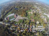 Wadsworth Fly Over
