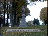In Touch - Woodlawn Cemetery