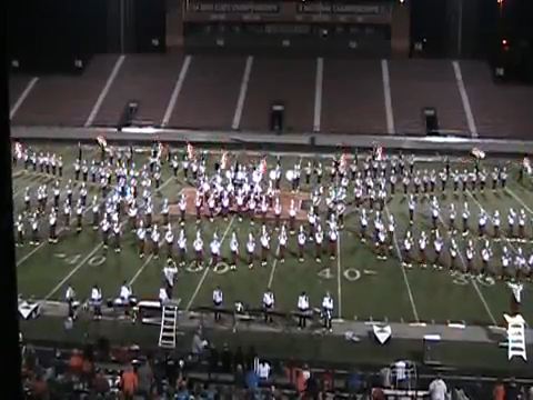 WHS Marching Band