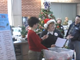 WIBA Home for the Holidays Prize Drawing
